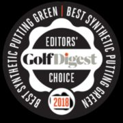 golf digest 2018 award